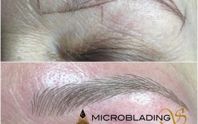 How do I Choose the Right Colour for Microblading?